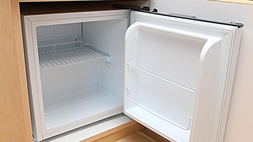 全室完備 冷蔵庫