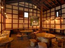 金沢グルメ 金沢の醤油蔵(イメージ) 【写真提供:金沢市】
