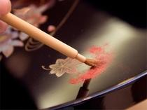 金沢伝統工芸・芸能 金沢漆器(イメージ) 【写真提供:金沢市】