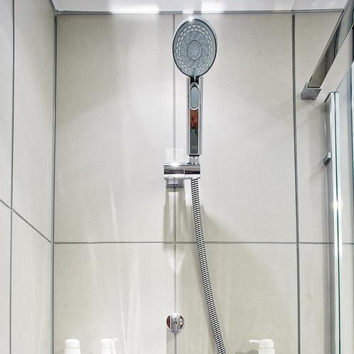 【バスルーム・全客室】パワーシャワー