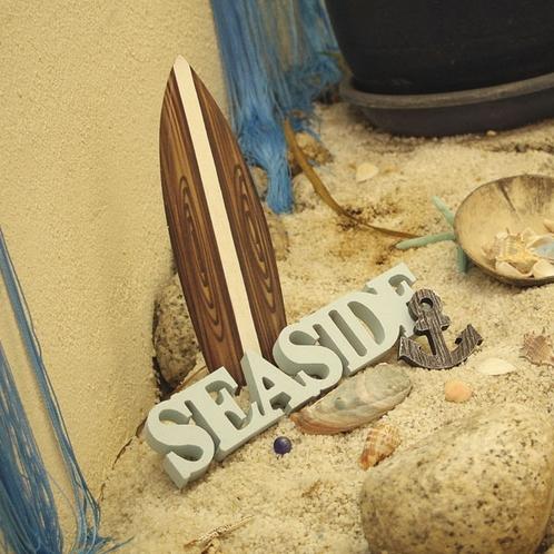 内湯* 貸切内風呂 伊豆の海をイメージ