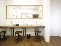 洗面・化粧室