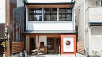 Fukuoka Guesthouse HIVE 外観