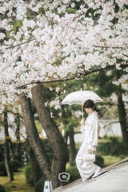 【着物セットプラン】そうだ!「着物散策&町屋宿泊」は京都だ!