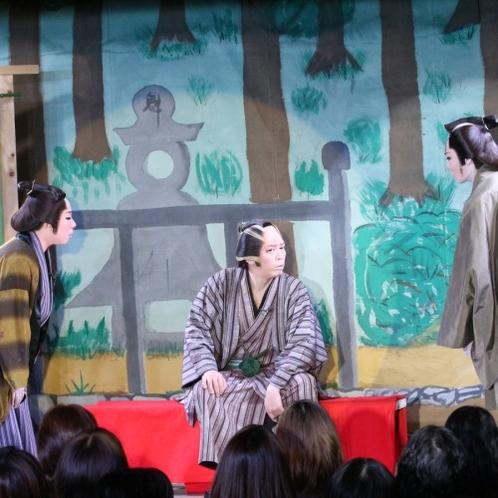 【大衆演劇】笑いあり、涙あり、華麗なショーあり。の大衆演劇です。