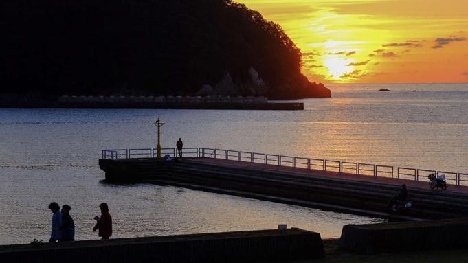【さき楽30日前】〜3大特典付き〜◆すさみイノブタ&南紀のお造りを堪能♪温泉でのんびり旅行
