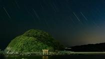 【観光】稲積島の夜景