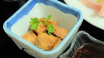【お料理一例】小鉢