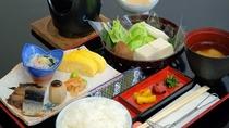 【朝食】和朝食イメージ