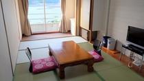 【客室】和室7.5畳