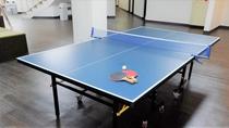 【施設】卓球台