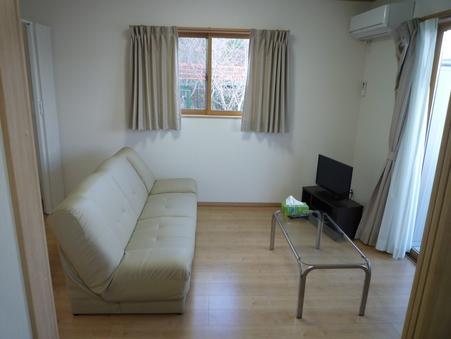 スタジオアパートメント