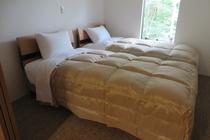 Aタイプ 寝室