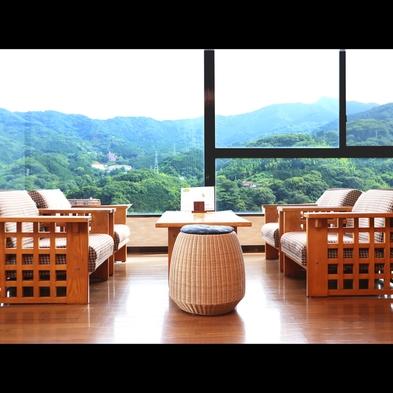 素泊まり■高台から望む山並の絶景!ふる里を感じる思い出の1ページの「栞」に♪