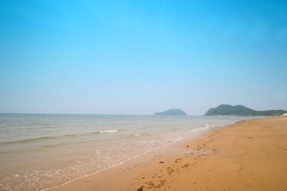 (玄界灘の恵み】豪華海鮮活き造りプラン