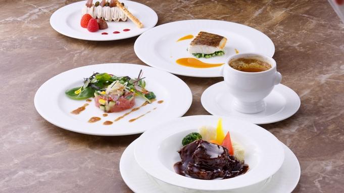 【2022年新春】お正月ルームサービスディナー付(夕朝食付)