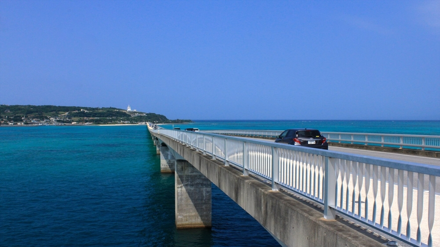 古宇利島大橋