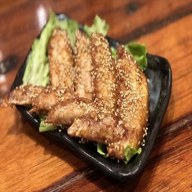 ◆提携飲食店で使える食事券3,000円分付◆いわきの美味しいオススメ店で満腹プラン♪朝食なし★