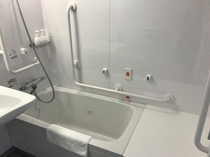 禁煙ツイン バストイレ2