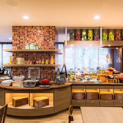 【朝食付】2部屋セットスーパールームコネクティングプラン■ベッド幅150㎝2台+ロフトベット2台■