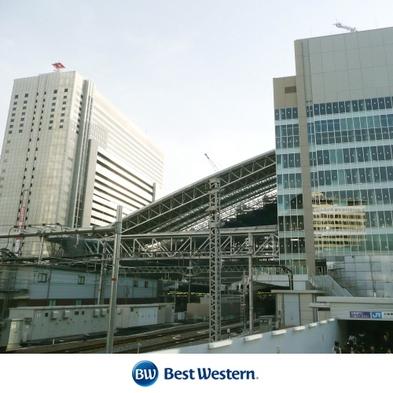 【夏秋旅セール】【素泊り】駅近で楽々 大阪都心部・尼崎・伊丹方面への拠点に ! Wi-Fi無料