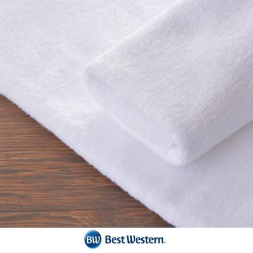 タオル類のご追加ご遠慮なく