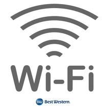 館内全室Wifi無料