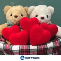 愛情たっぷり!Happy Valentine*゜