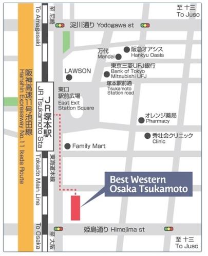 JR塚本駅より徒歩2分_old