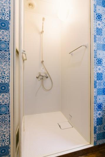 3階シャワー