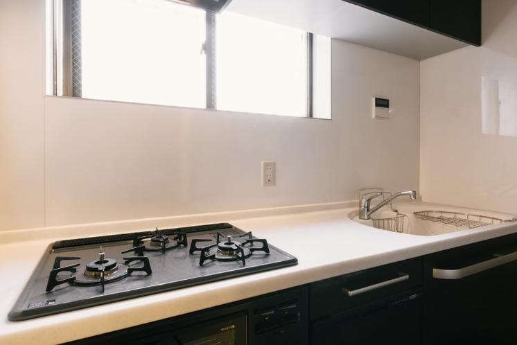 1階共用キッチン