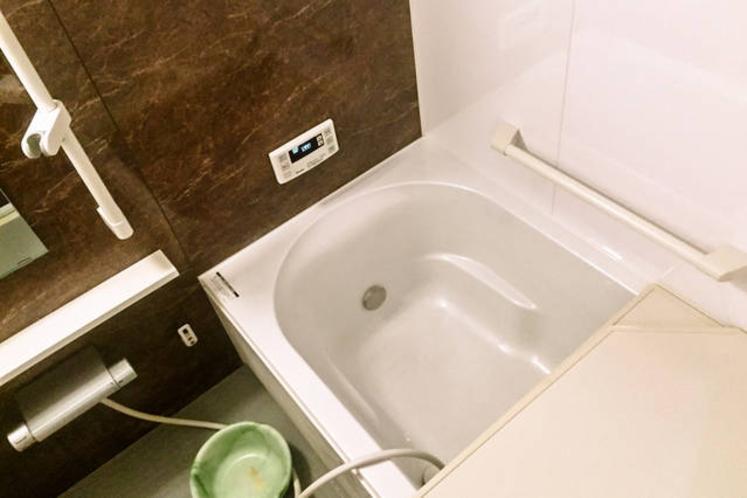 客室2お風呂
