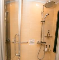 ◆シャワーブース◆※バイシクルルームのみ