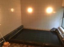 天然温泉共同浴場