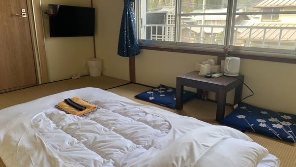 和室6畳(眺望無し)