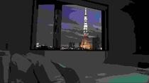 東京タワービューデラックス