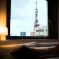 東京タワーセミダブル