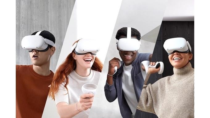 ★最新VRをホテルステイで楽しもう!Oculus Quest2 VR付きプラン<食事なし>