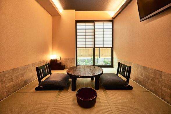 スタンダード 和室6畳◆伝統的な和室の雰囲気に遊びごころを取り入れた新感覚の和室