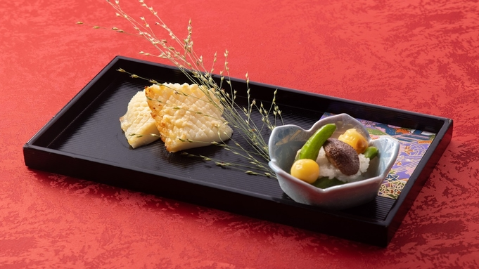 【秋冬旅セール】【2021年7月〜】『5個のまるごとおもてなし』お手軽プラン♪《千寿会席》1泊2食
