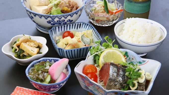 ボリューム&リーズナブルが民宿うらしまの魅力ぜよ!室戸の地元食材をふんだんに・・・一泊二食付プラン