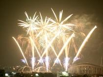 【イベント】豊田おいでん祭り 花火大会 毎年7月開催