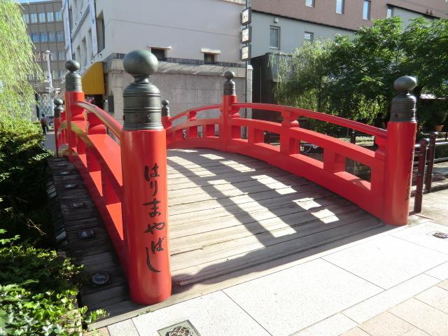 はりまや橋