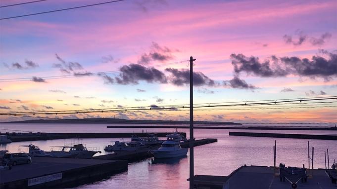 【おひとりさま限定】ワーケーションにもおすすめ◆宮古島でのんびり一人旅<素泊まり>