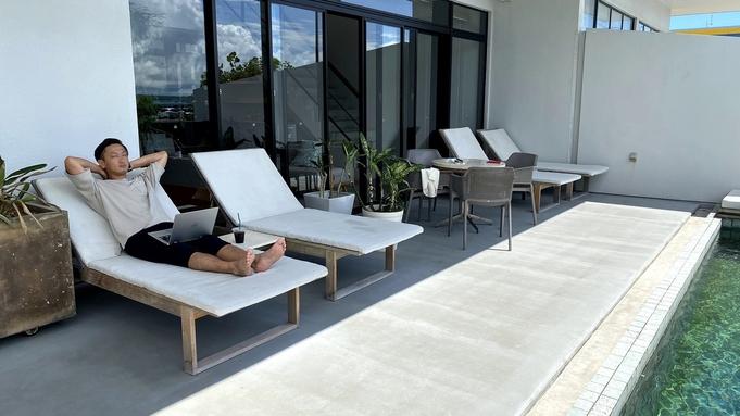 【おひとりさま限定】ワーケーションにもおすすめ◆宮古島でのんびり一人旅<朝食付>