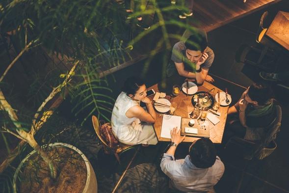 【気軽な素泊まり】♪カップルやお友達と♪ゆったりプライベートルーム