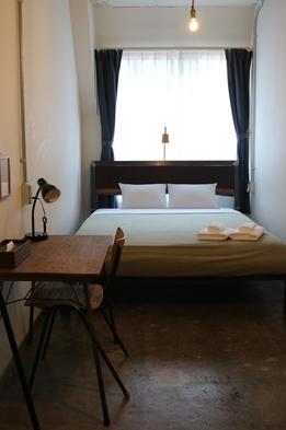 【☆1名様限定☆素泊まり】プライベートルーム シングルユース
