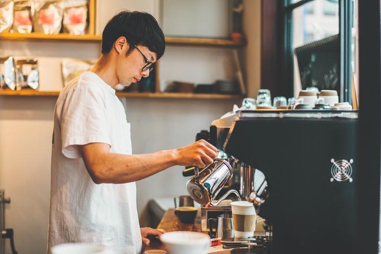 BERTH COFFEE