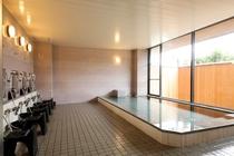 大浴場銀泉