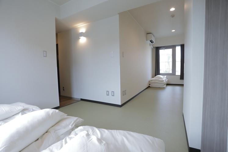 和室6人部屋2